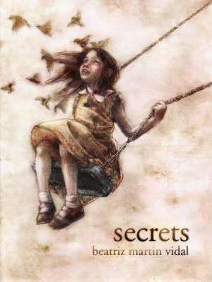 Secrets - Beatriz Martin Vidal