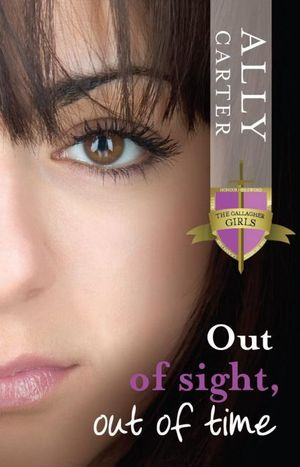 out of sight out of time ally carter free epub book