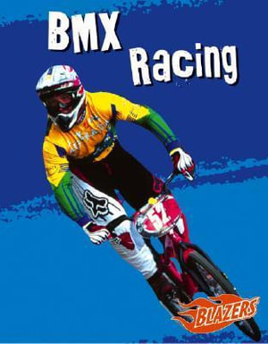 BMX Racing - Angie Peterson Kaelberer