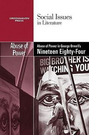 abuse of power in 1984 essay 1984 thesis statements and important quotes thesis statement / essay topic #4: the power of words and rhetoric in 1984 rhetoric, words.