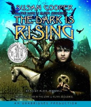 The Dark Is Rising : Dark Is Rising Sequence (Audio) - Susan Cooper