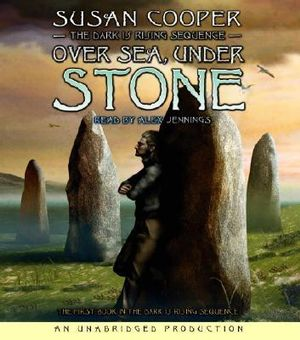 Over Sea, Under Stone : Dark Is Rising Sequence (Audio) - Susan Cooper