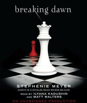 Breaking Dawn - Stephenie Meyer