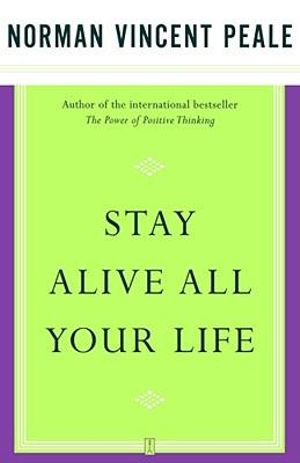 Stay Alive All Your Life - PEALE