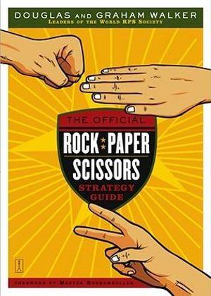 rock paper scissors guide