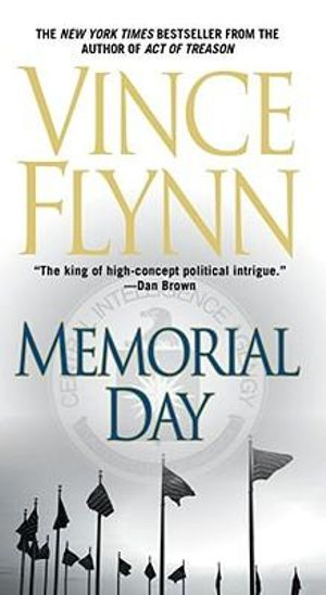 Memorial Day : Mitch Rapp Series : Book 5 - Vince Flynn
