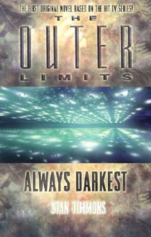 The Outer Limits - Stan Timmons