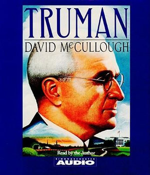 Truman - David G McCullough