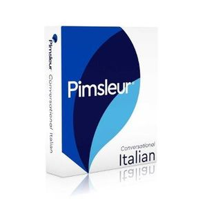 Italian Conversational : Pimsleur Language Program - Pimsleur