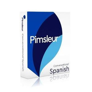 Spanish Conversational : Pimsleur Language Program - Pimsleur