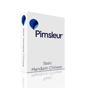 Basic Chinese Mandarin : Pimsleur Language Program - Pimsleur