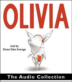 The Olivia Audio Collection : The Audio Collection - Ian Falconer