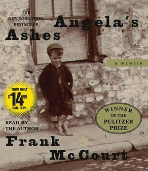 Angela's Ashes : A Memoir - Frank McCourt