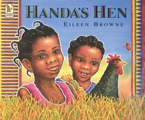Handa's Hen  : Big Book - Eileen Browne