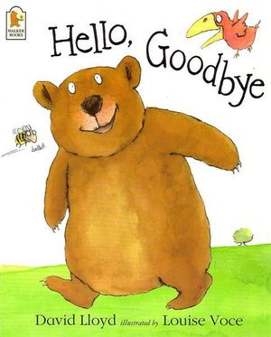 Hello, Goodbye - David Lloyd