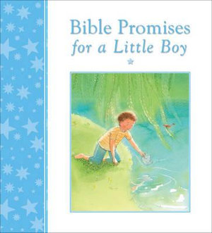 Bible Promises for a Little Boy - Mary Joslin