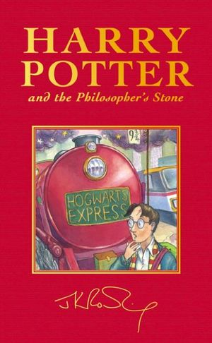 a book analysis of j k rowlings harry potter and the philosophers stone //wwwgradesavercom/harry-potter-and-the-philosophers-stone/study of jk rowling  and provide critical analysis of harry potter and the.