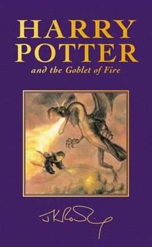 an analysis of jk rowlings harry porter and the goblet of fire Potter jokes selections from harry potter and the goblet of fire harry potter  potter and philosophy jk rowling author and creator of harry potter and the.