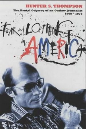 Fear & Loathing in America: Collected Letters Vol. 2 :  Collected Letters Vol. 2 - Hunter S. Thompson