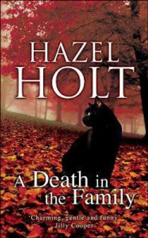 A Death in the Family - Hazel Holt