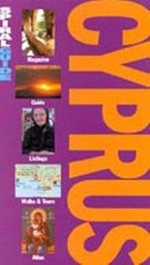 AA Spiral Guide Cyprus - AA Publishing