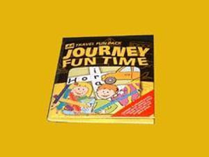 AA Journey Fun Time Pack : Aa Lifestyle Guides - AA Publishing