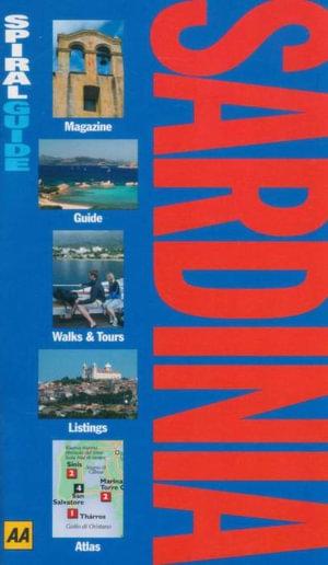 Sardinia : AA Spiral Guide - AA Publishing
