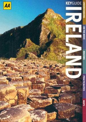 AA Key Guide Ireland - AA Publishing