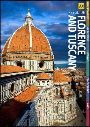AA Key Guide Florence and Tuscany  - AA Publishing