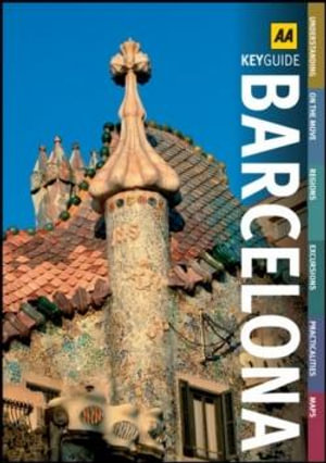 AA Key Guide Barcelona - AA Publishing