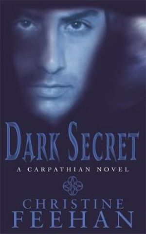 Dark Secret : Dark Series : Book 15 - Christine Feehan