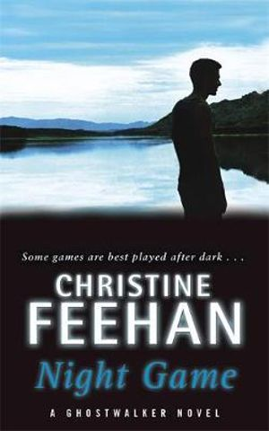 Night Game : GhostWalkers Series : Book 3 - Christine Feehan