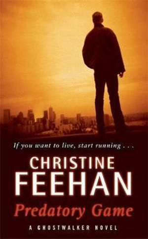 Predatory Game : GhostWalkers Series : Book 6 - Christine Feehan