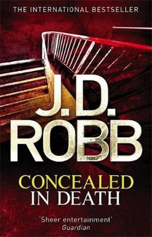 Concealed in Death : In Death - J. D. Robb