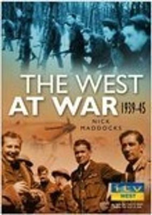The West at War 1939-45 - Nick Maddocks