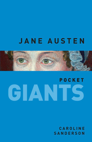 Jane Austen pocket GIANTS - Caroline Sanderson
