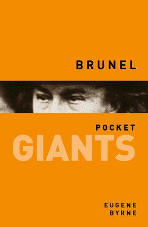 Brunel pocket GIANTS - Eugene Byrne