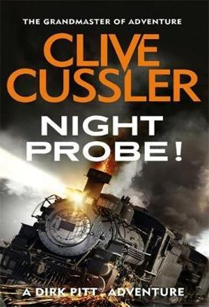 Night Probe! - Clive Cussler