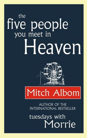 essay five heaven in meet people