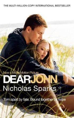 Dear John - Nicholas Sparks