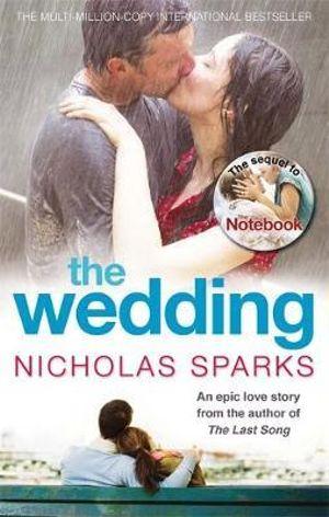 Wedding - Nicholas Sparks