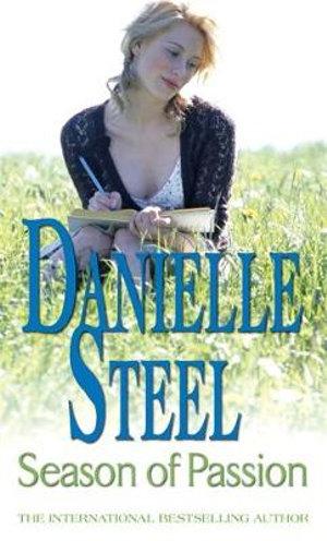 Season of Passion - Danielle Steel