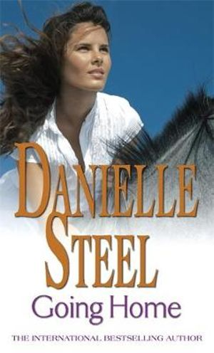 Going Home - Danielle Steel