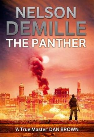 The Panther : The John Corey Series : Book 6 - Nelson DeMille