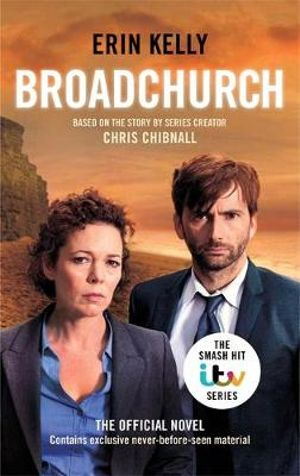 Broadchurch : Broadchurch - Chris Chibnall