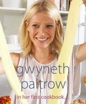 booktopia notes from my kitchen table by gwyneth paltrow