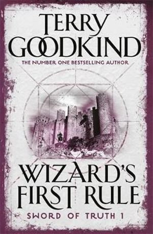 a literary analysis of the sword of truth wizards first rule by terry goodkind Wizard's first rule terry goodkind- sword of truth series find this pin and more on miscellaneous by heather camp  wizard's rules from the sword of truth series - view the full album on photobucket.