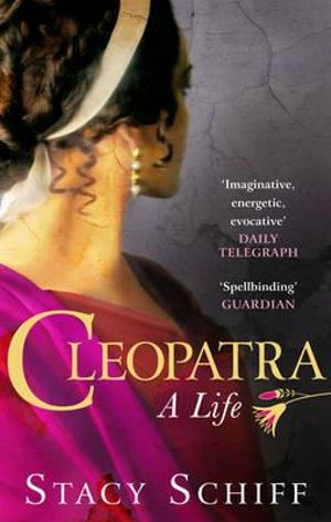 book review of cleopatra a life Find helpful customer reviews and review ratings for cleopatra: a life at amazoncom read honest  in the closing lines of the book, tries to fathom how cleopatra.