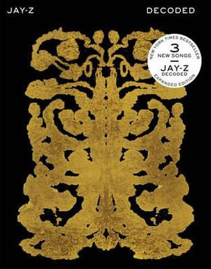 Decoded  : Jay-Z - Jay Z