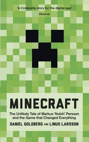 Minecraft : The Unlikely Tale of Markus
